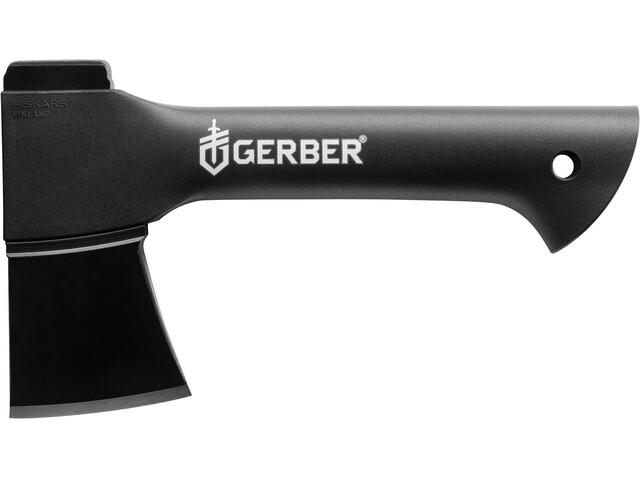 Gerber 9'' Hatchet BLACK